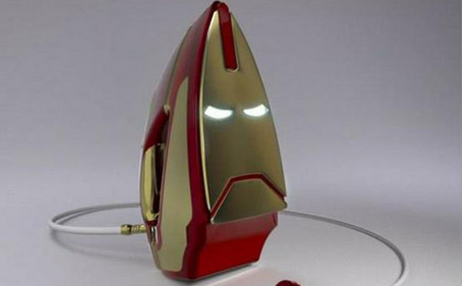 funny-IronMan-real-iron