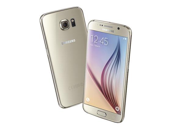 Samsung Galaxy S6 มาแล้วจ้ะ เจ๋งในสามโลก แต่ขัดใจผมเล็กๆ