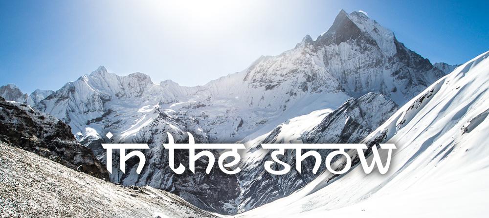 8 วันเดินเท้า ไปเข้าตู้เย็น ในนาม ABC (ตอนที่ 6 ในวงล้อมแห่งหิมะ)