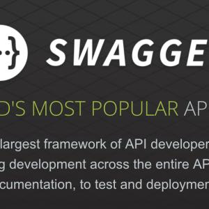 สร้าง API Document กับ .NET Core ง่ายๆ ด้วย  Swagger