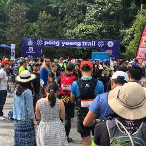 DNF แรกกับระยะ Ultra Trail 100Miles - Pong Yaeng Trail 2018 (งานวิ่งโป่งแยงเทรล 2018)