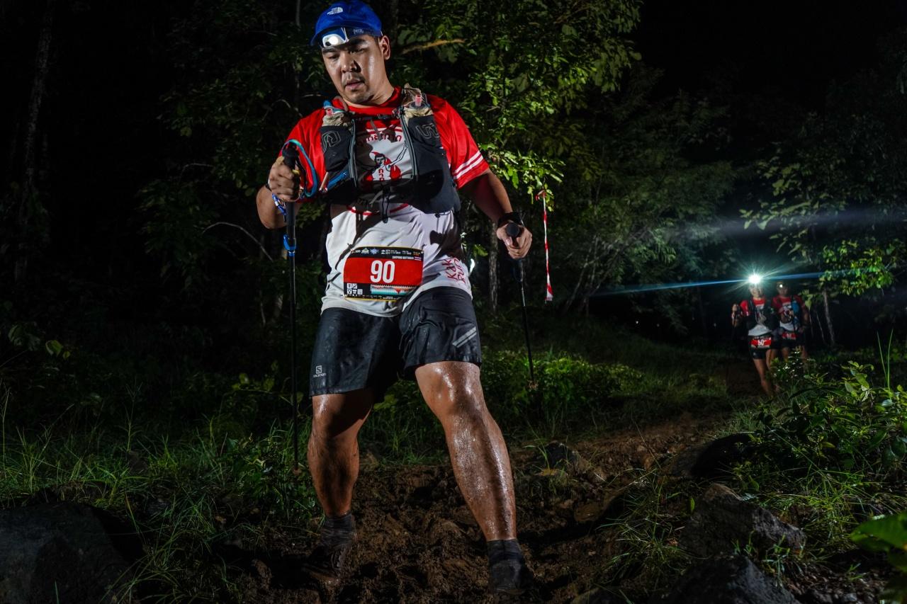 Ultra Trail Chiang Mai 104km - UTCM 2019 (งานวิ่งอัลตร้าเทรลเชียงใหม่ 2019)